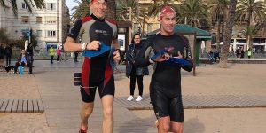 Les triathlètes du TCC prennent la vague du Swimrun