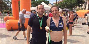 Swimrun Côte Vermeille, Triathlon de Béziers et 10km de Narbonne
