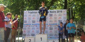 Triathlon de la Montagne Noire
