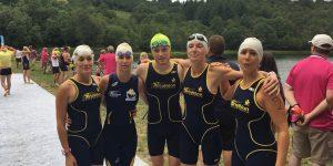 Triathlon de la Montagne Noire 2017