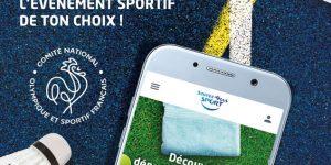 Pass'Sport Sentez vous Sport