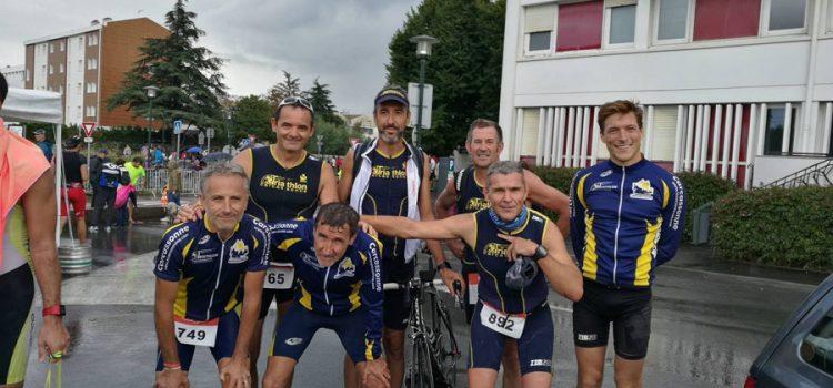 Triathlon de St Jean de Luz