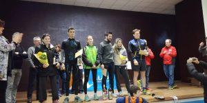 Week-end Trail pour les triathlètes du TCC