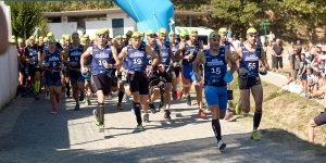 Une belle réussite pour le 1er Swimrun de Carcassonne