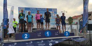 Triathlon de Saint Pierre la Mer – Finale Championnat de France D3