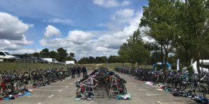 Succès pour le 32e Triathlon de Carcassonne