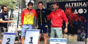 Altriman et Triathlon des Gorges de l'Ardèche