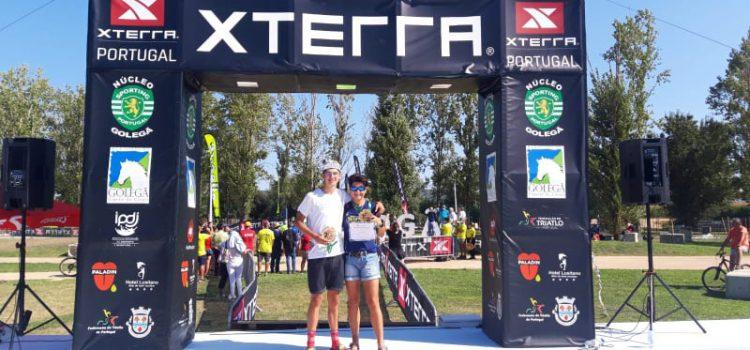 Triathlon X-Terra